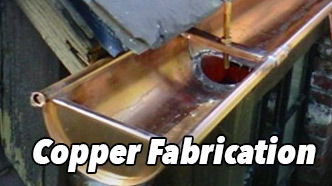 Cooper Fabrication
